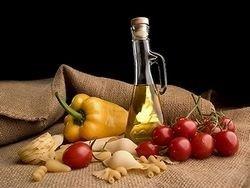 Средиземноморская диета защищает от болезней сердца