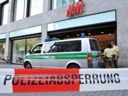 Немец взял заложников из-за врачебной ошибки