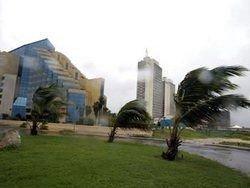 На Кубе разрабатывают систему борьбы с ураганами