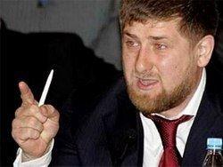 """Кадыров: России не нужны демократия и \""""Марши несогласных\"""""""
