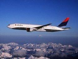 Пьяный россиянин избил шурина на борту Delta Airlines