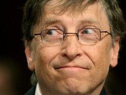 Билл Гейтс и Уоррен Баффет занялись благотворительностью