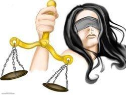 Суд по неведомым законам