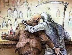 Москвич отравился смертельным коктейлем и выжил