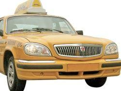 У нелегальных таксистов конфискуют автомобили