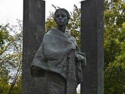 В Киеве националисты надругались над  Крупской
