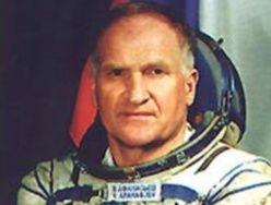 Космонавт-герой разбился в автокатастрофе