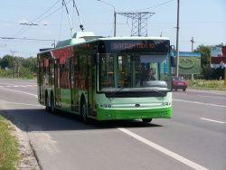 Украина снабдит Евросоюз троллейбусами