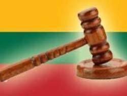 Литва: Красное не носить, преступления не отрицать