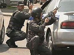 Сколько милиционеров убивают в России?
