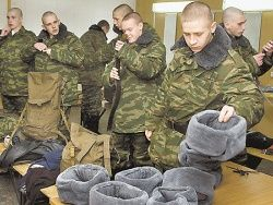 Что делать с российской армией?