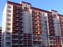 Каждая 20-я квартира в Москве пустует