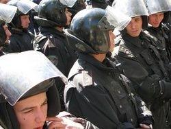 Преступность в Украине выросла на треть