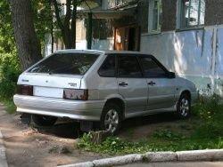 В Москве начинается борьба с неправильными парковками