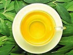 Зелёный чай и красное вино эффективно борются с раком