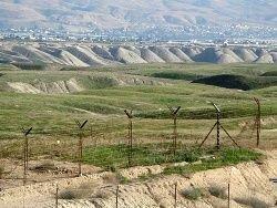 МИД: граница между Киргизией и Узбекистаном открыта
