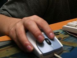 Израильский хакер взломал сайт пропалестинской организации