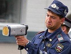 Нургалиев назвал госавтоинспекторов больными людьми