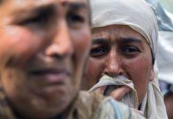 Война без победителей: как теперь простить и жить дальше?