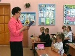 Сельских учителей отправят доживать на огороды