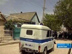 Из дагестанского СИЗО сбежали двое заключенных
