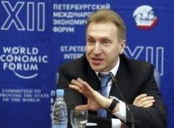 Шувалов отсортирует иностранных спекулянтов