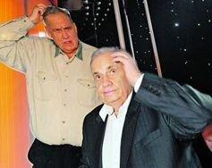 Эльдар Рязанов смотрит свои фильмы чужими глазами