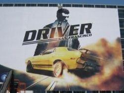Анонсирована новая часть игры Driver
