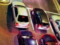 Автомобили превратятся в роботов
