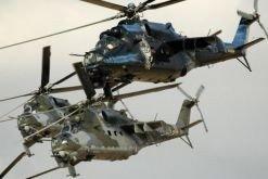 НАТО ведет переговоры с РФ о закупке вертолетов