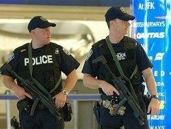 В арканзасском аэропорту обнаружили 60 голов