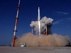 Россия не виновата в аварии южнокорейской ракеты