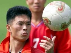 В ЮАР пропали четыре игрока Северной Кореи