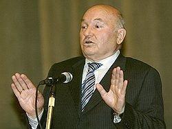 Страсбургский суд заинтересовался судами Лужкова