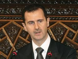 Башар Асад предрек скорую войну на Ближнем Востоке