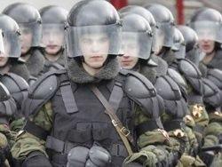 В Приморье вновь нападают на милиционеров