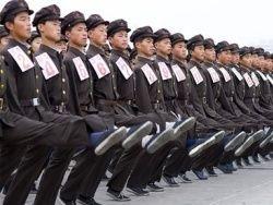 Северная Корея: война может разразиться в любой момент