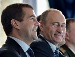 Медведев рассказал о своих отношениях с Путиным
