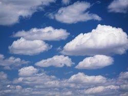 """Раскрыт секрет \""""дырок\"""" в облаках"""