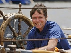 Самое длительное в мире морское путешествие