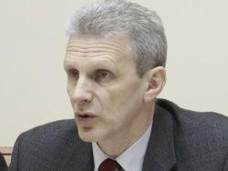 Фурсенко объяснил свой план спасения армии
