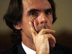 Испанский экс-премьер призывает помочь Израилю