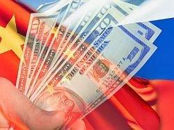 Китайские бизнесмены передвигают границу России