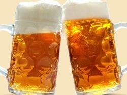 В Украине хотят запретить рекламу пива