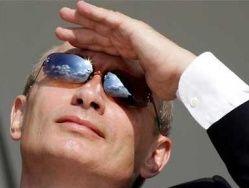 Путин: Россияне доверяют рублю