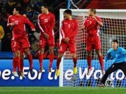 ФИФА опровергла информацию о пропаже игроков сборной КНДР