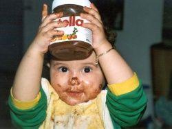 Мир прощается с Nutella