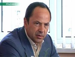 Тигипко задумал провести реформы по-грузински