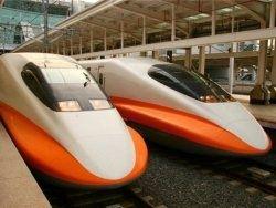 В Тайване скоростные поезда оснастят WiMAX