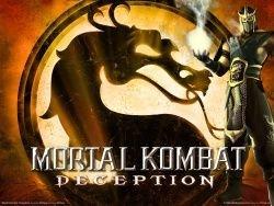 Mortal Kombat: снова в деле